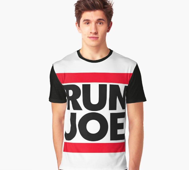 joe biden shirt