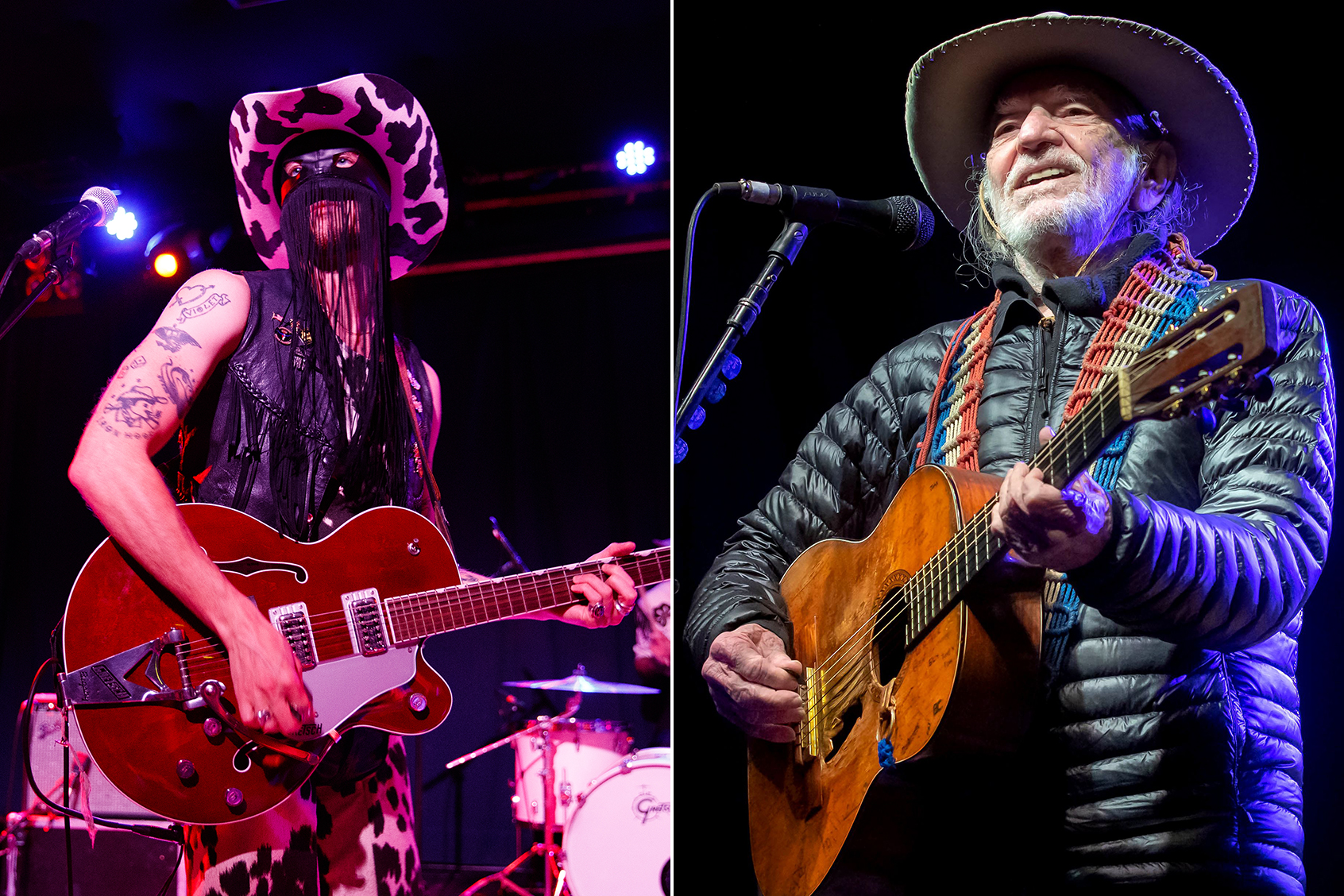 Luck Reunion 2020 Lineup: Willie Nelson, Lucinda Williams, Orville Peck Set to Perform