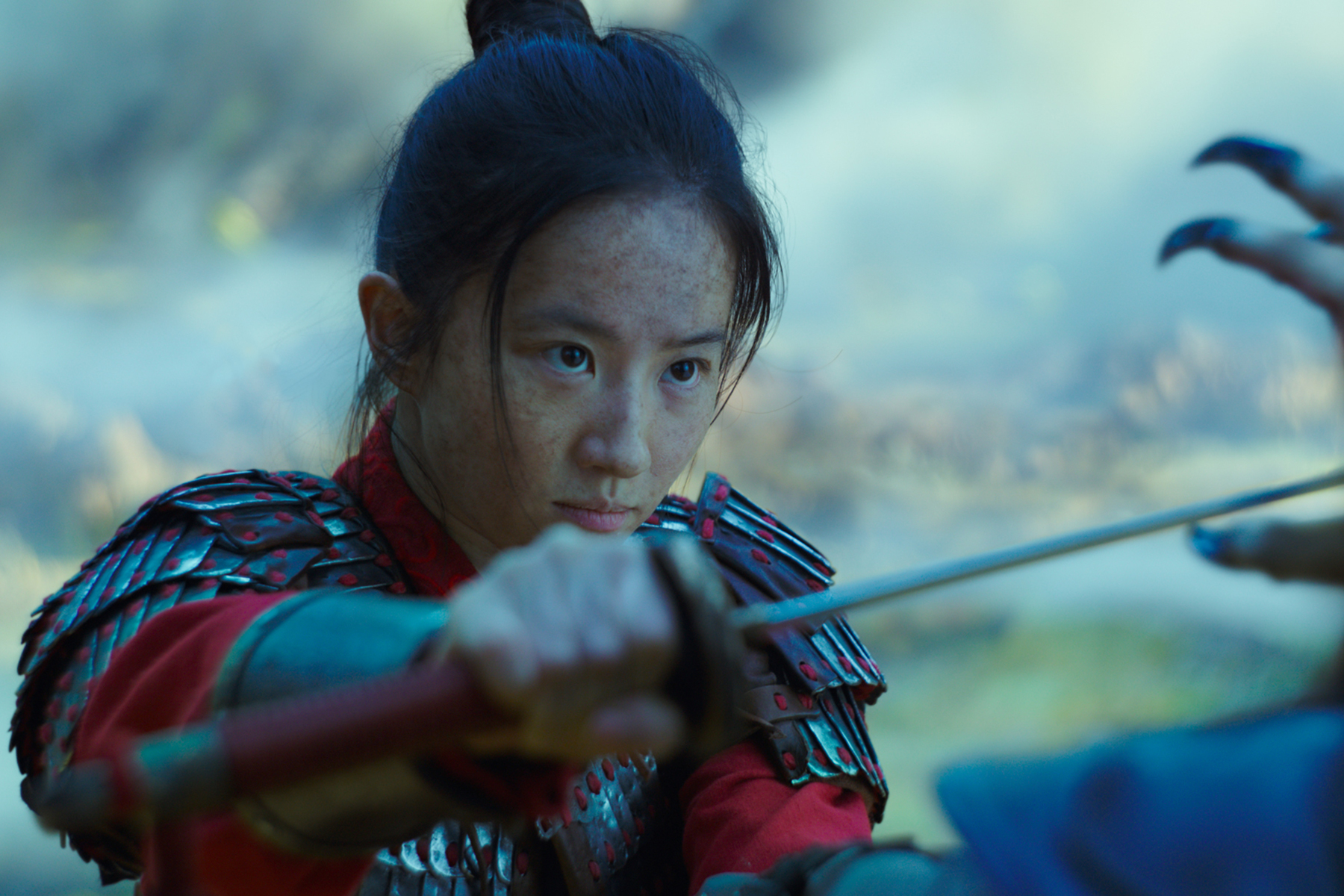 Best Movies to See In March: 'Mulan,' 'Onward,' 'The Hunt'