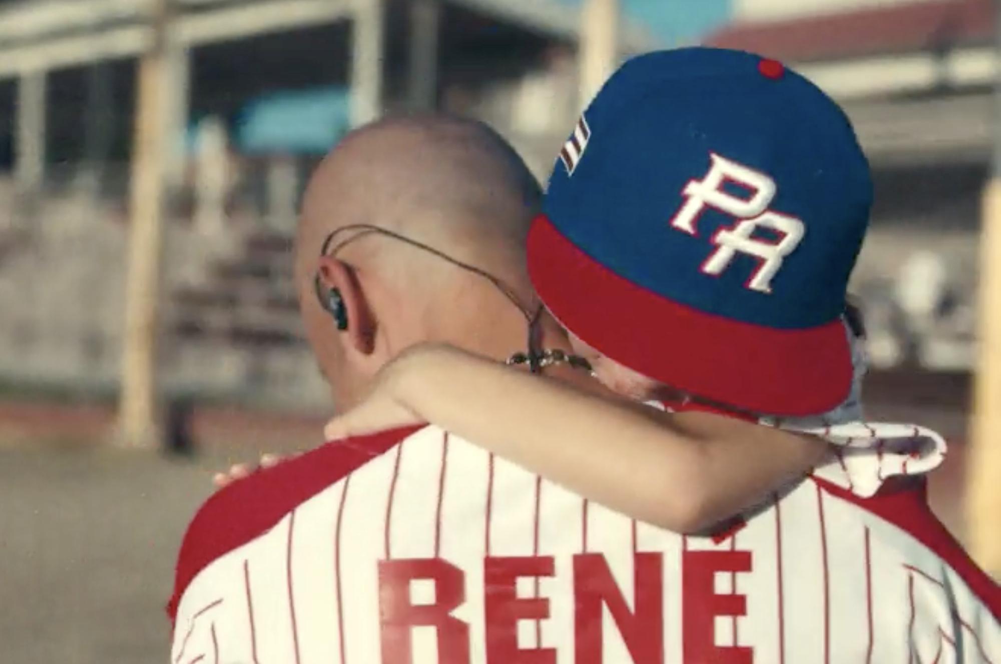 Residente's New Video 'René' Is a Work of Musical Memoir