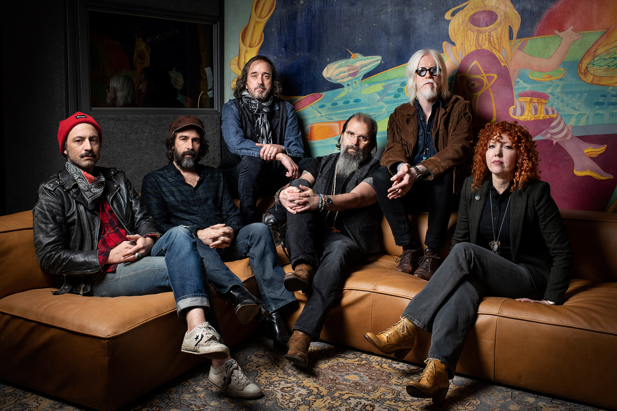 Steve Earle Previews New Album With Miners' Ode 'Devil Put the Coal in the Ground'