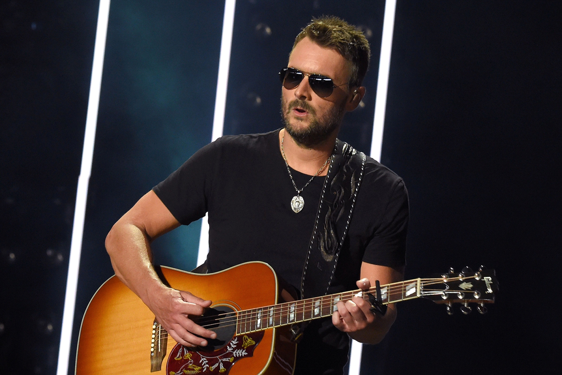 Eric Church's CRS Keynote Q&A: 5 Things We Learned