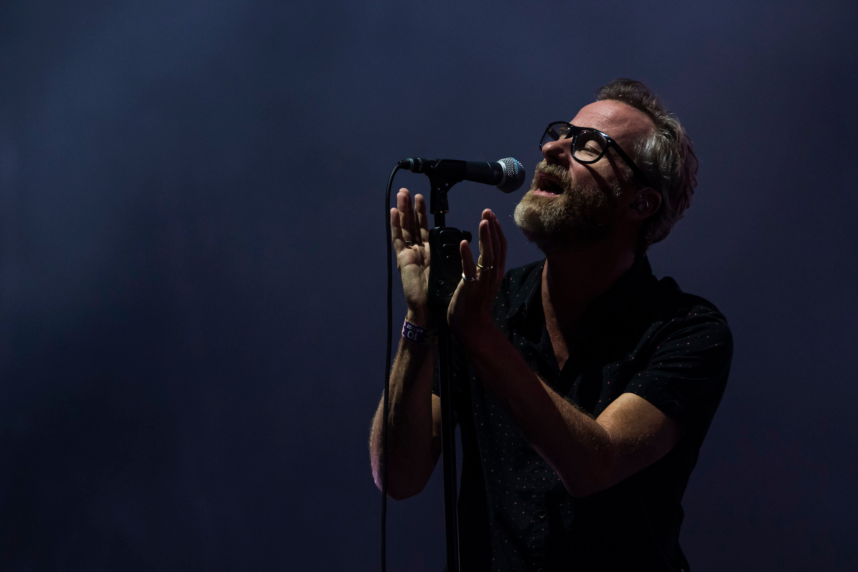 The National, Kurt Vile Contribute Covers to 'Songs For Australia' Benefit Album