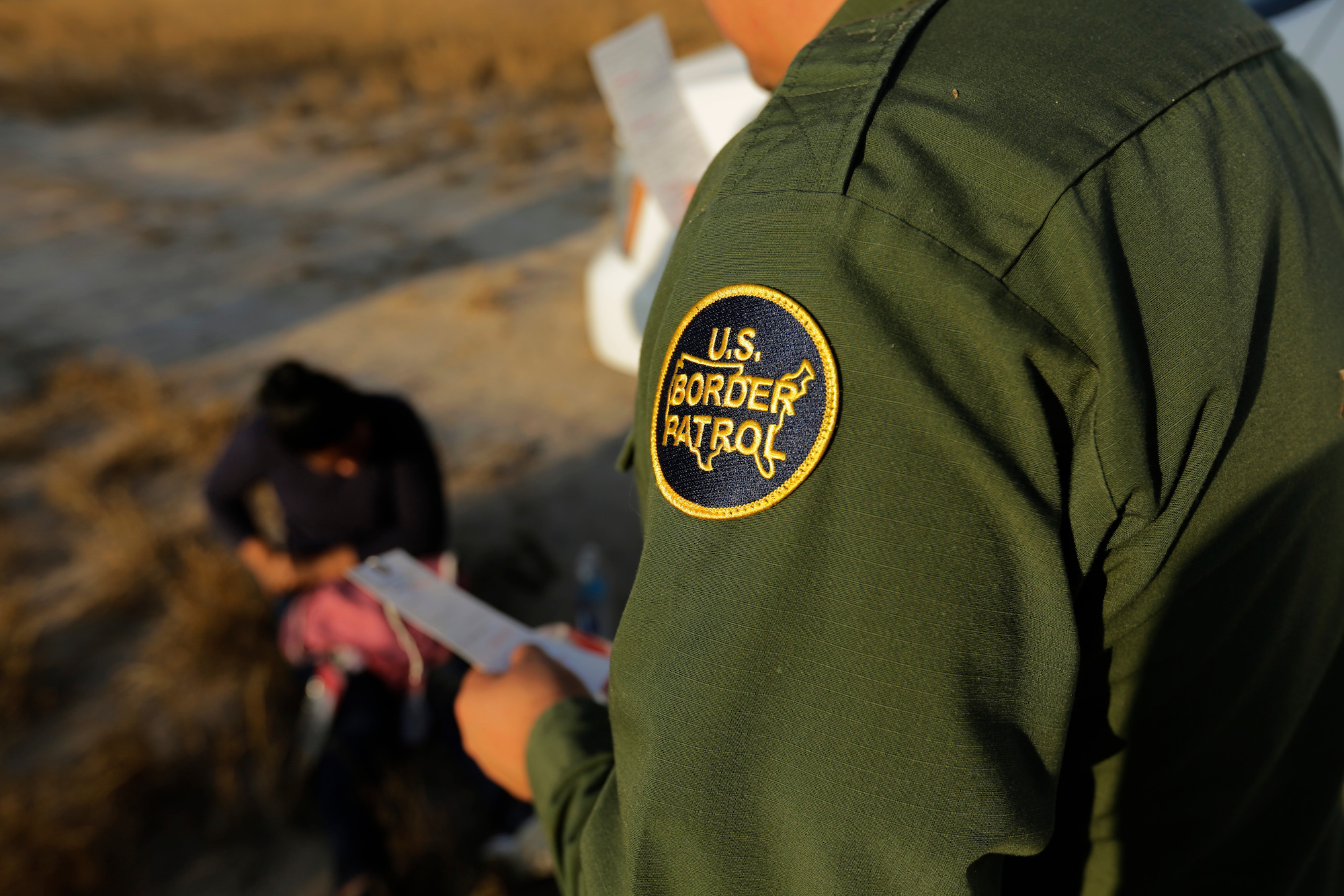 Trump Is Sending Elite Border Patrol Units to Make Arrests in Sanctuary Cities