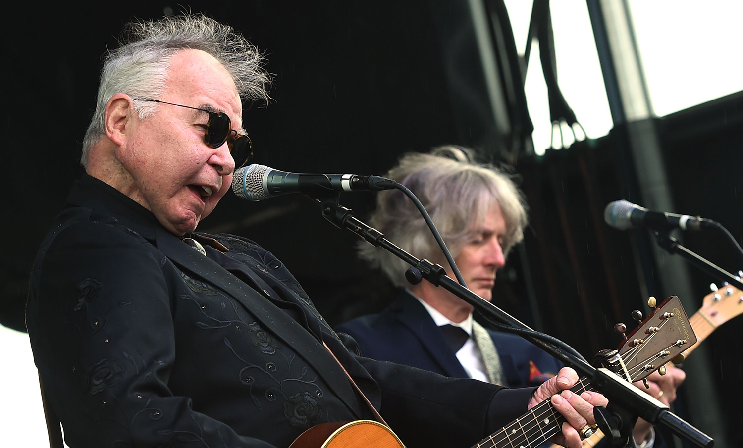 John Prine 'Taking a Break From Touring' to Recover From Hip Injury