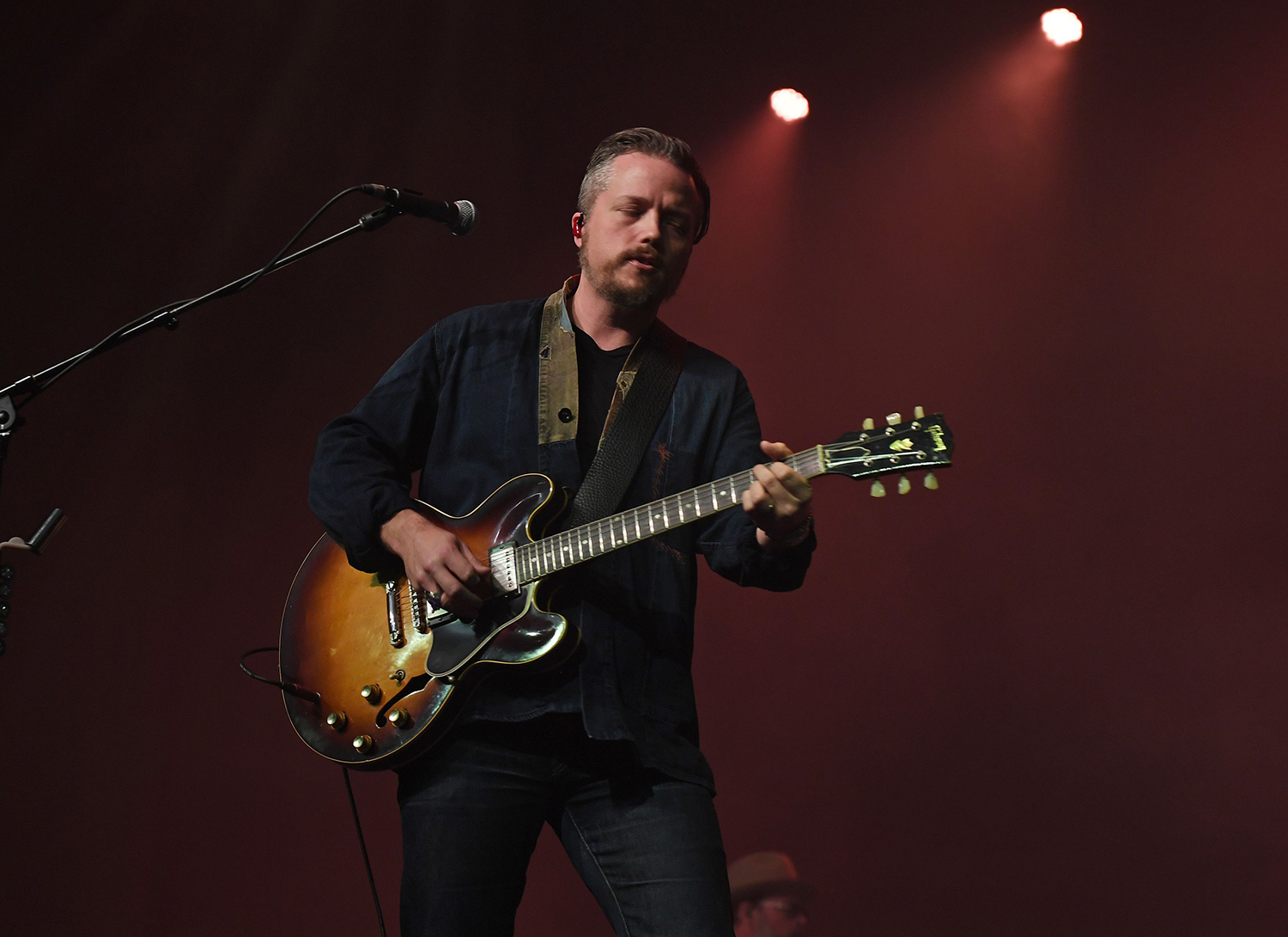 Jason Isbell Previews New Album 'Reunions' With Urgent Anthem 'Be Afraid'