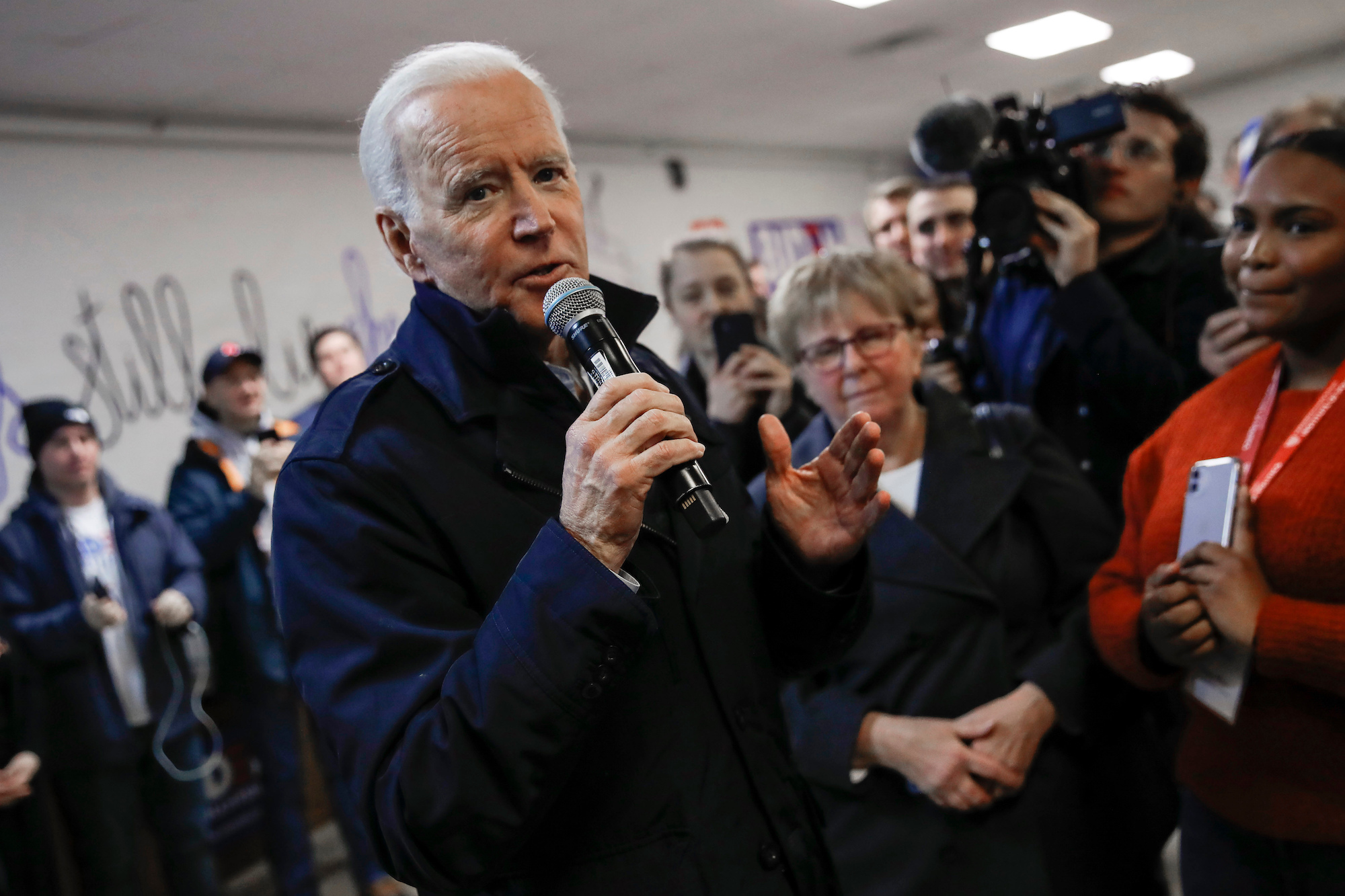Joe Biden Highlights Mayor Pete's Lack of Experience in Clever New Ad