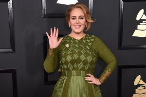 Adele says her new album is coming in September.