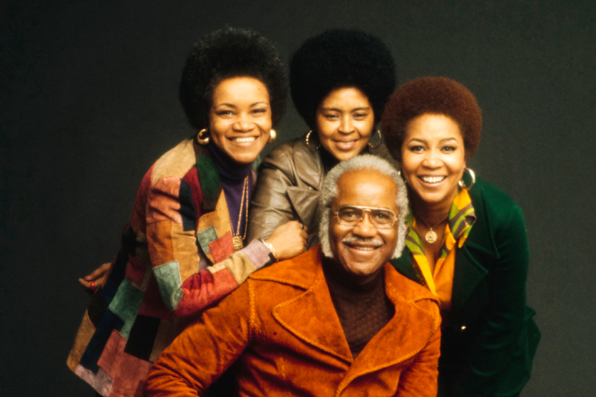 The Staple Singers' 'Come Go With Me: The Stax Collection' Brings the Gospel-Soul Band's Peak Years into Focus