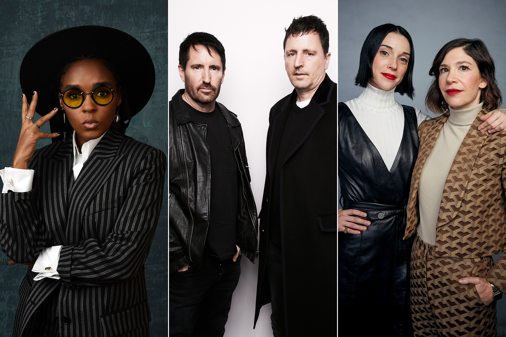 SXSW 2020: Trent Reznor, Janelle Monáe, Carrie Brownstein Tapped for Keynote Lineup