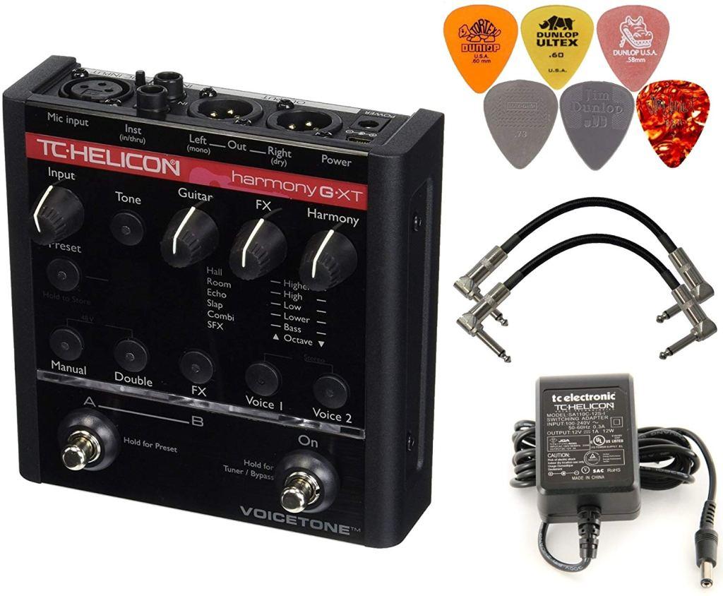 tc-helicon-vocal-processor
