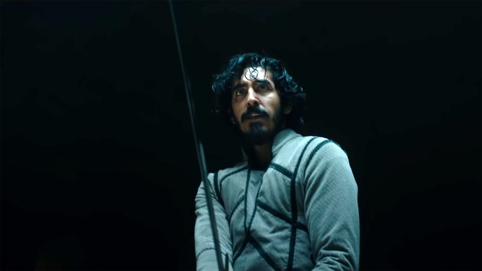 Dev Patel Suits Up for Arthurian Quest in New Trailer for 'The Green Knight'