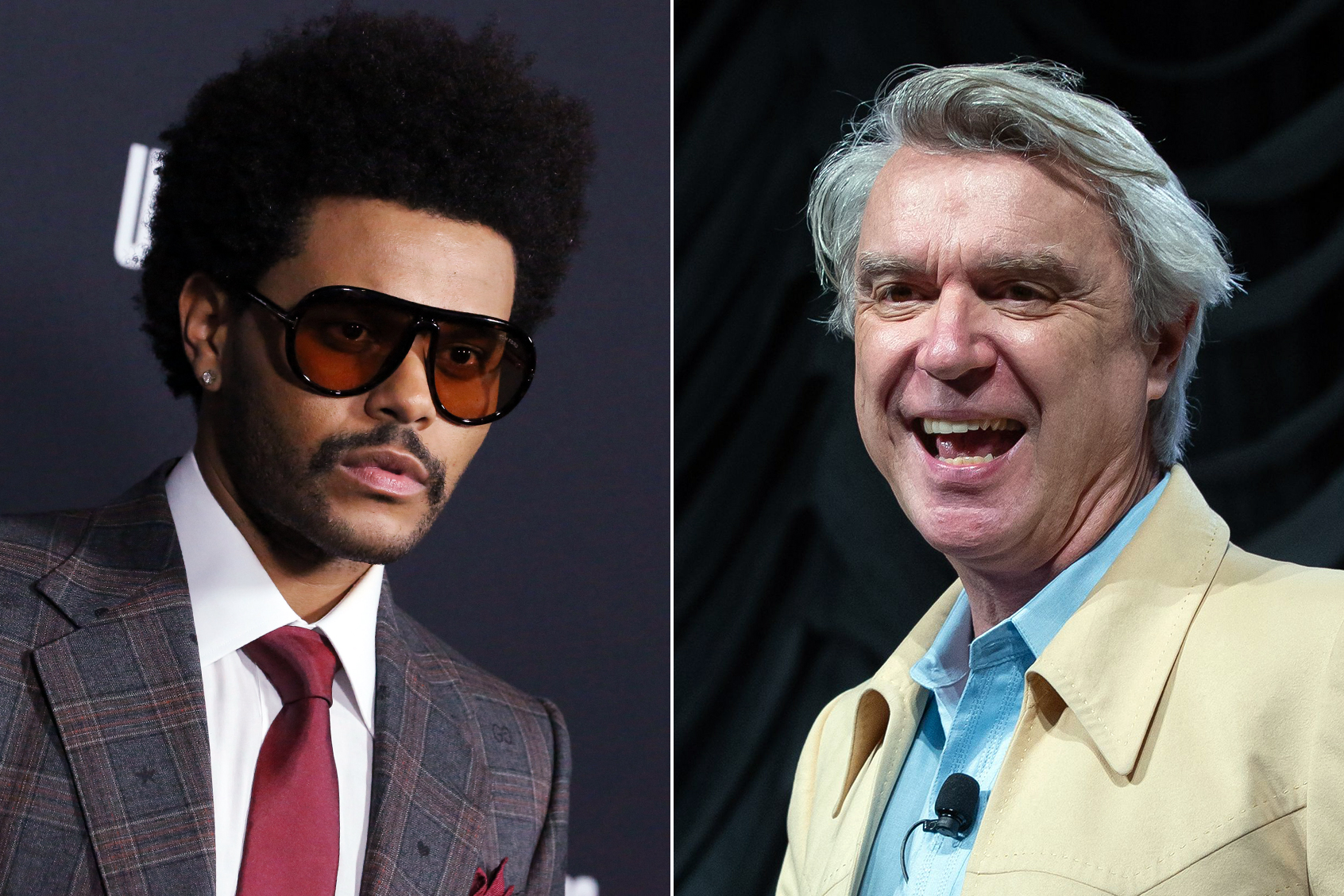 'SNL' Books David Byrne, the Weeknd for Upcoming Musical Guest Spots