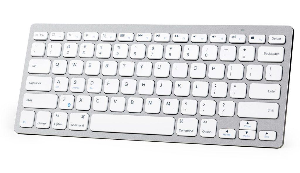best bluetooth keyboard anker