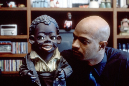 Harvard & Stone Halloween 2020 Bamboozled' is the Forgotten Gem in Spike Lee's Career   Rolling Stone