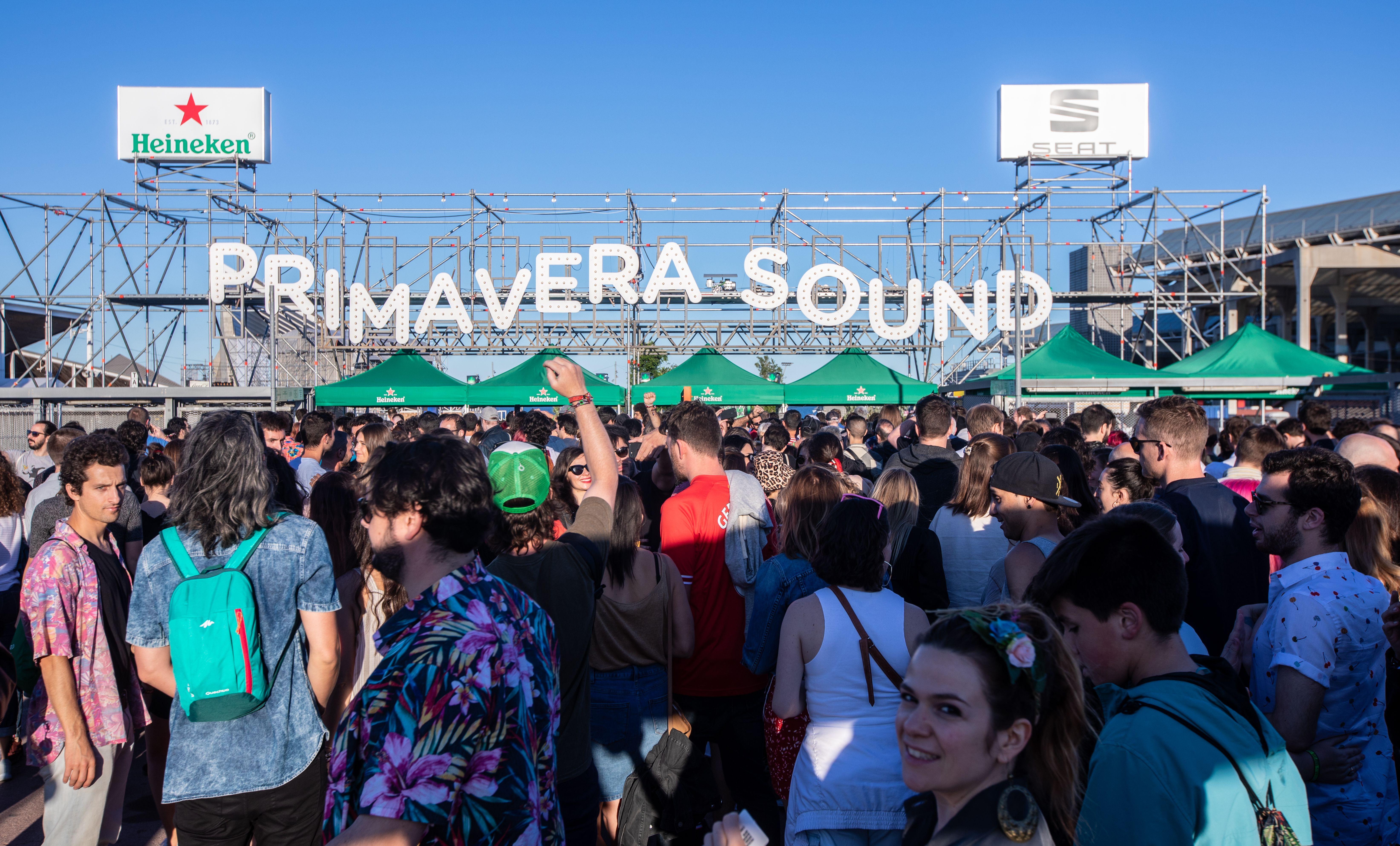 Primavera Sound 2020 Postponed to August Due to Coronavirus Concerns