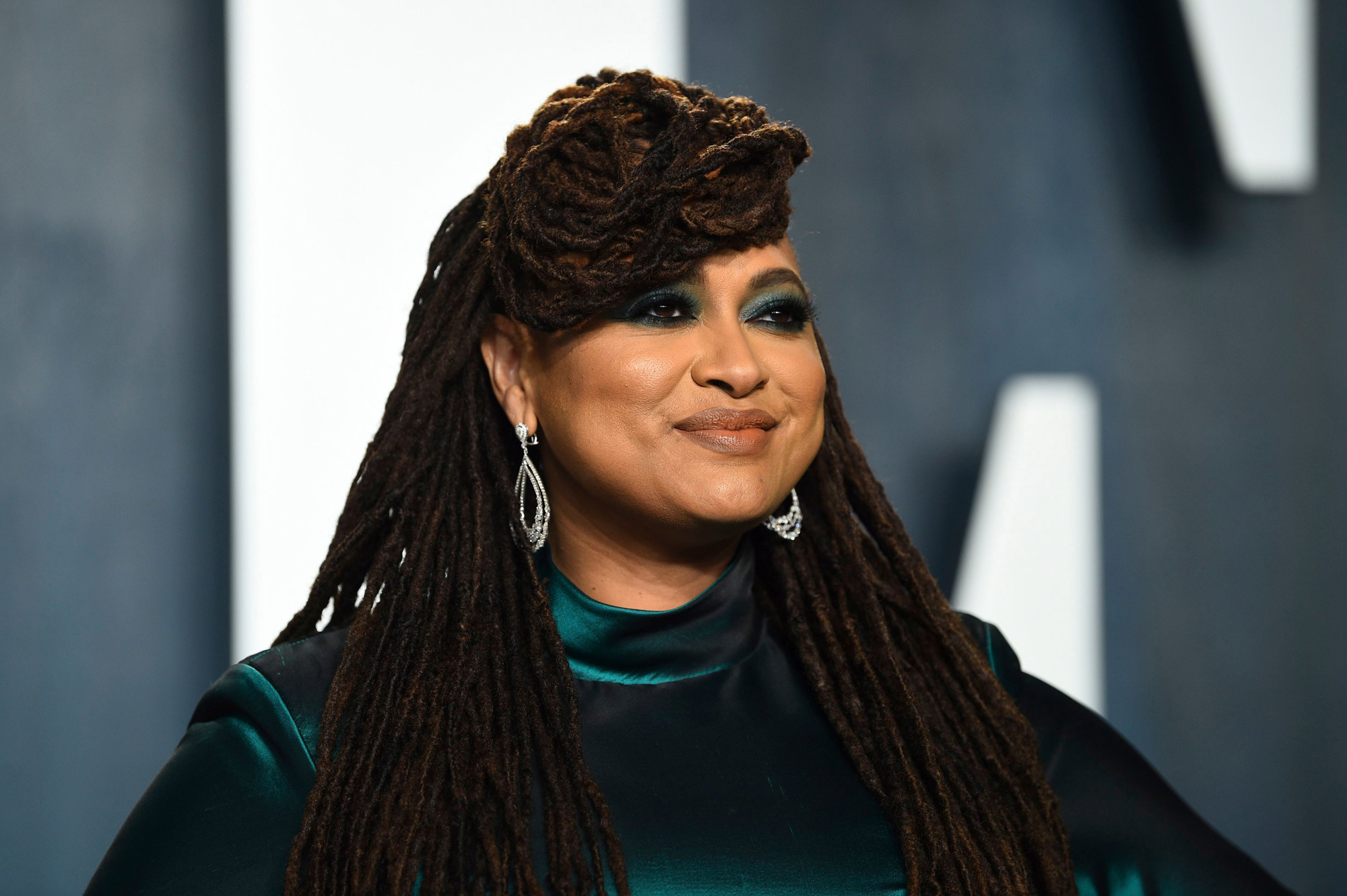 Ava DuVernay arrives at the Vanity Fair Oscar Party, in Beverly Hills, Calif92nd Academy Awards - Vanity Fair Oscar Party, Beverly Hills, USA - 09 Feb 2020
