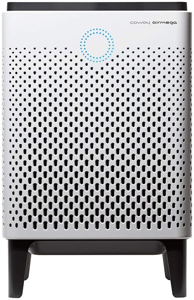conway air purifier review