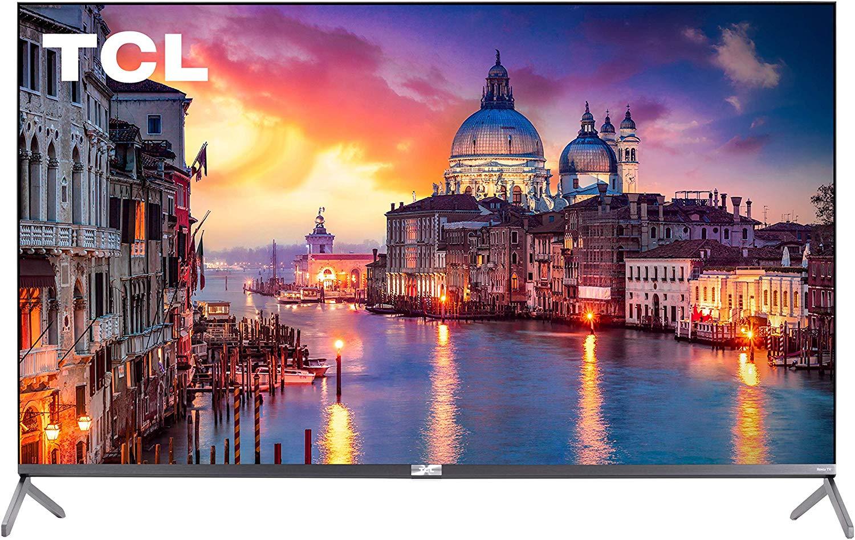 TCL Class 6-Series 4K Roku Smart TV