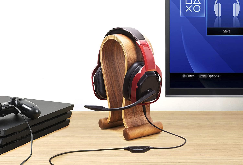 Amazon Basics Pro Gaming Headset
