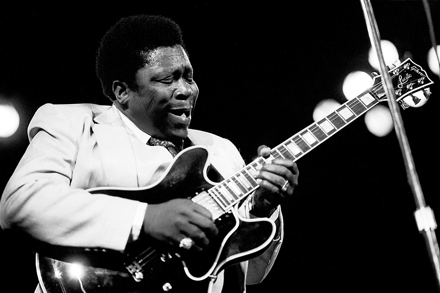 All-Star Blues Tribute to B.B. King Will Be Livestreamed - EpicNews