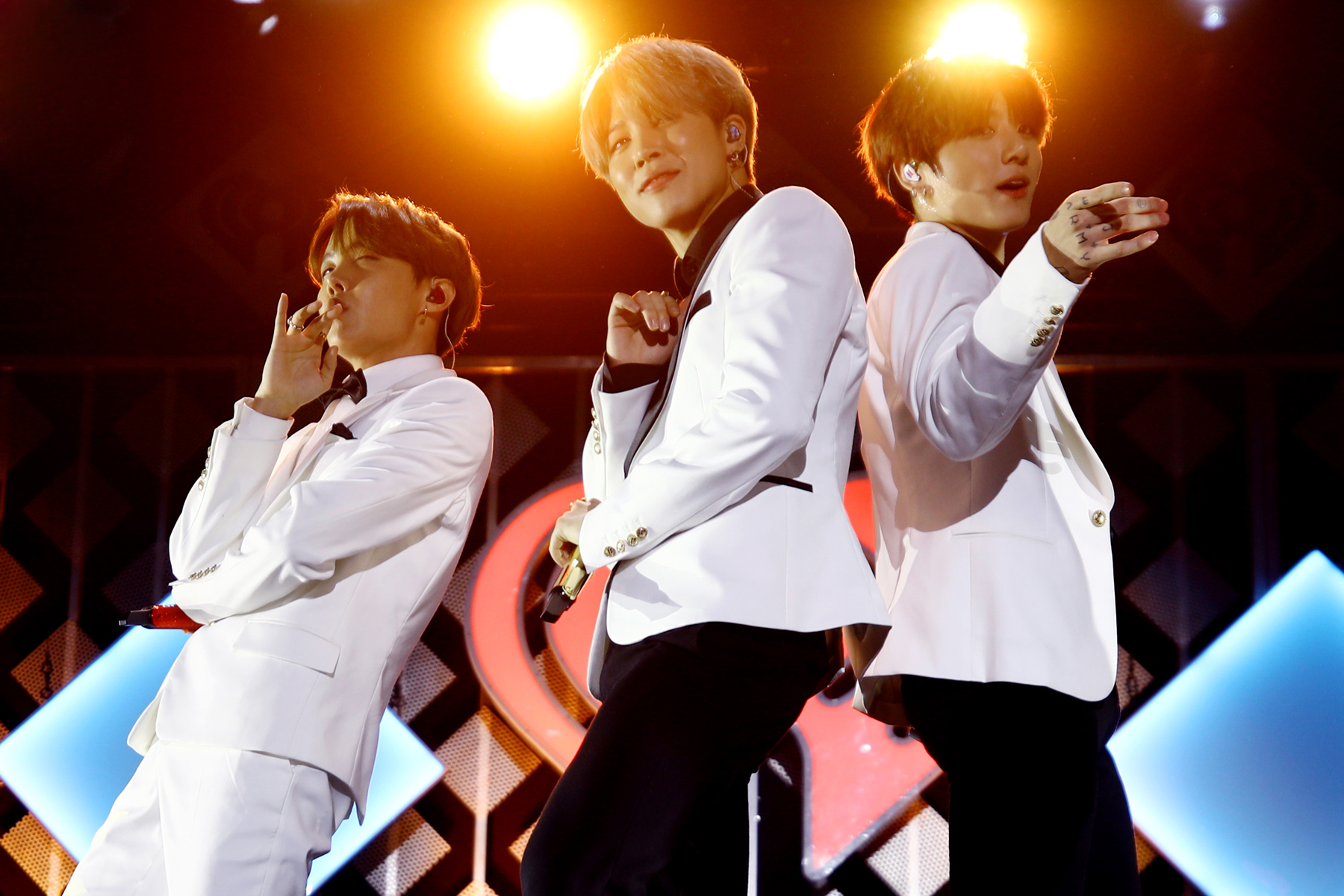 The Magic of BTS — and the History of Boy Bands - EpicNews