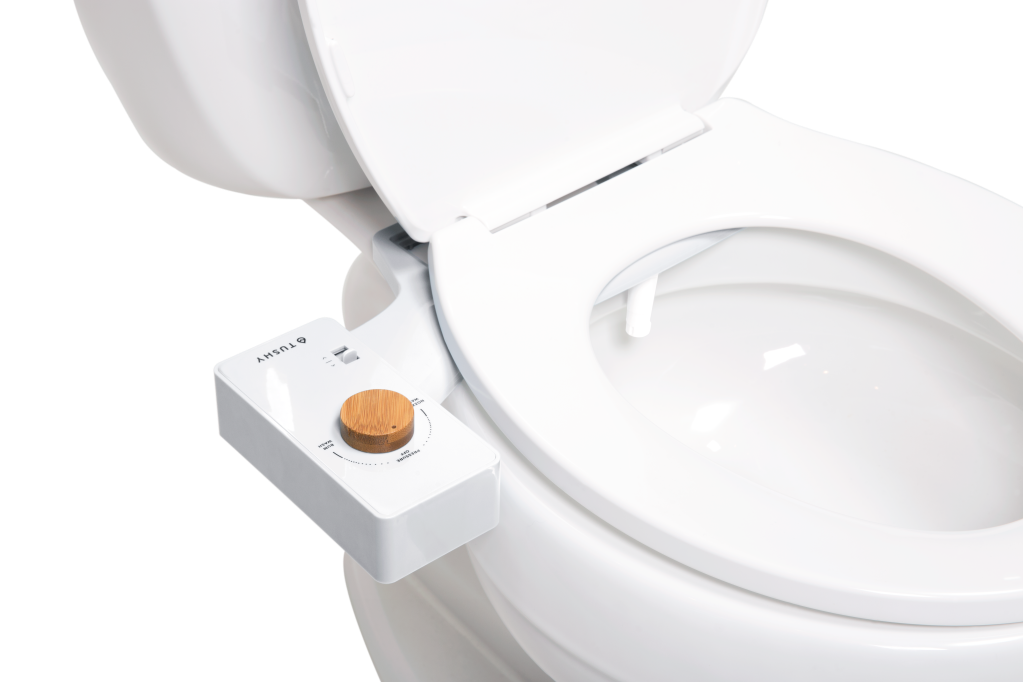 tushy bidet review
