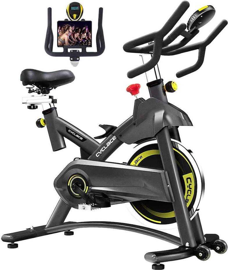 Cyclace Exercise Bike Stationary