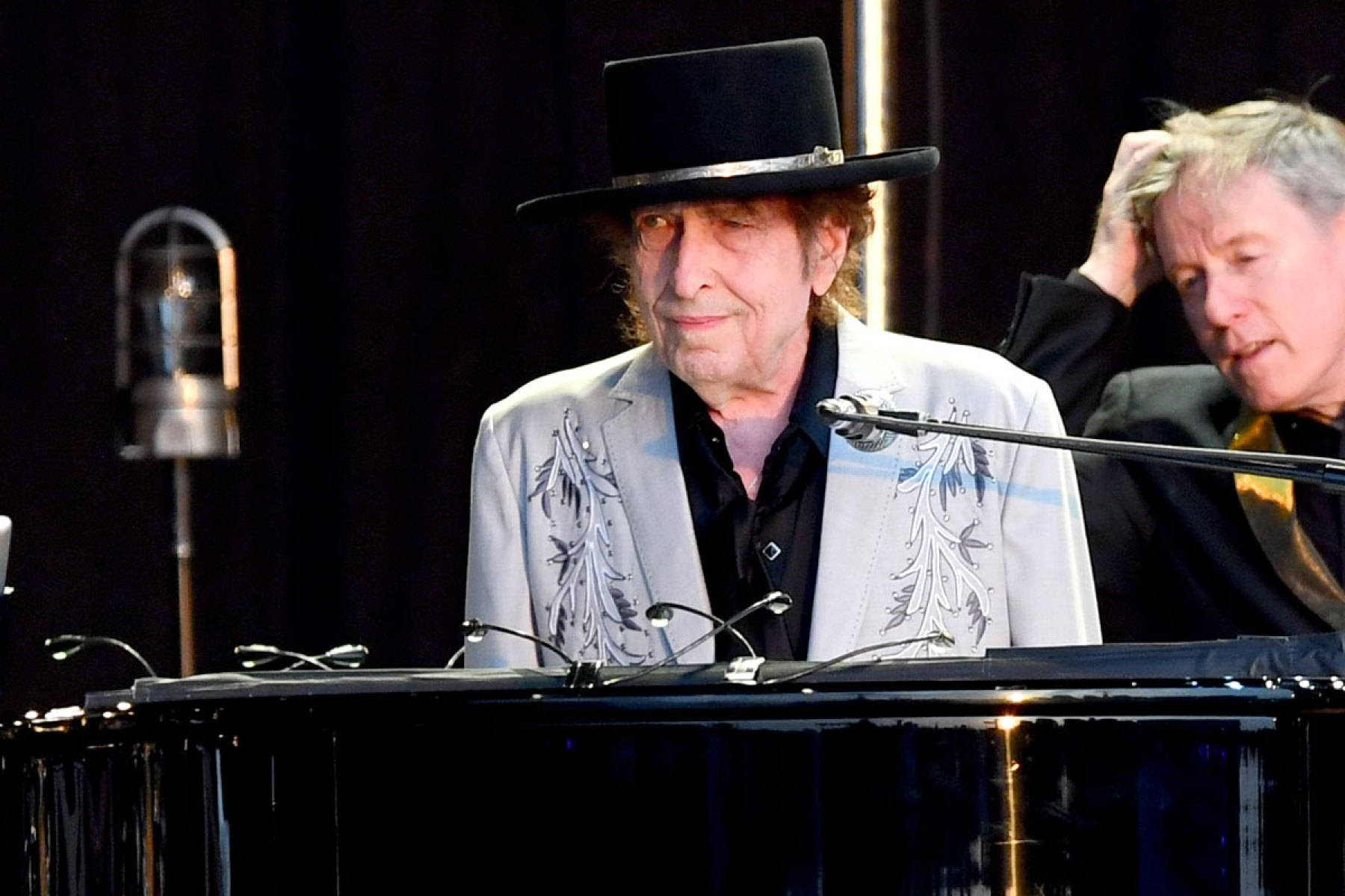 Beyond Jfk 20 Historical References In Bob Dylan S Murder Most Foul Rolling Stone