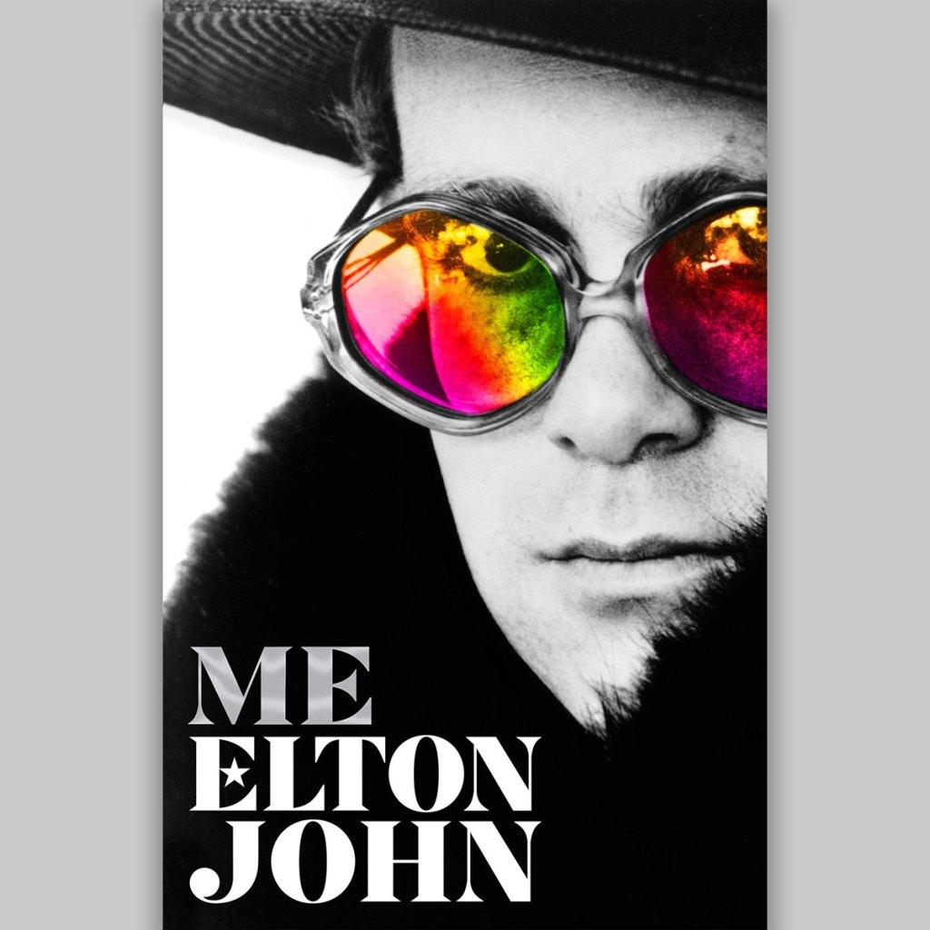 Elton John: 'Me' (2019)