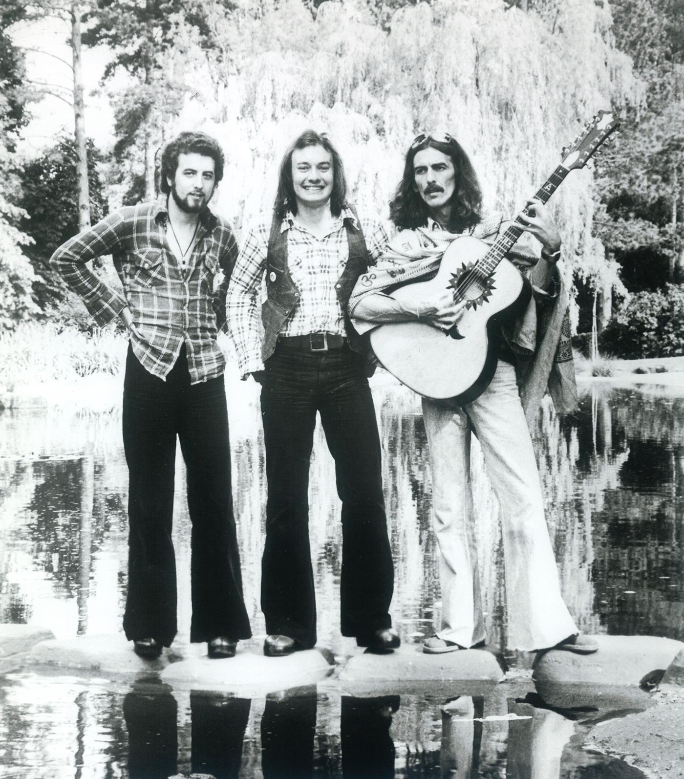 George Harrison - Splinter