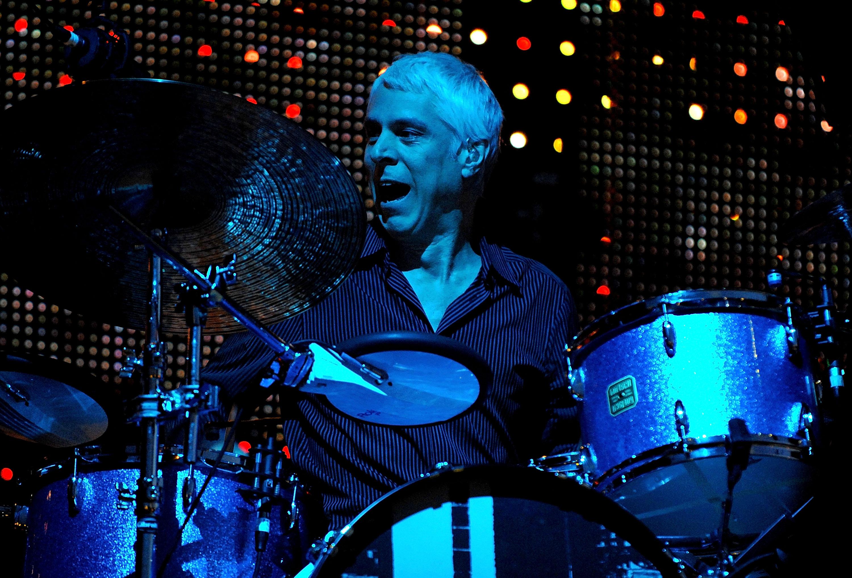 Bill Rieflin, Drummer for King Crimson, R.E.M., Ministry, Dead at 59 - EpicNews