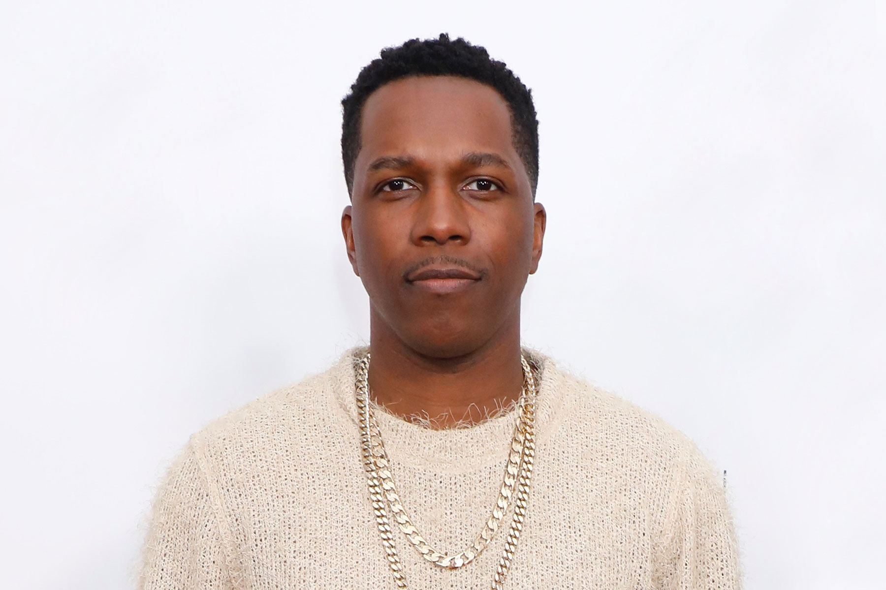 Leslie Odom Jr.: 'A Little Kindness Goes a Long Way Right Now' - EpicNews
