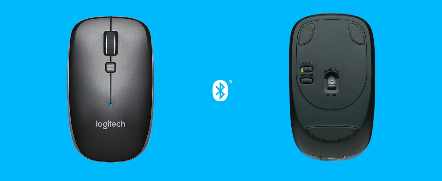 Logitech M557 mouse review