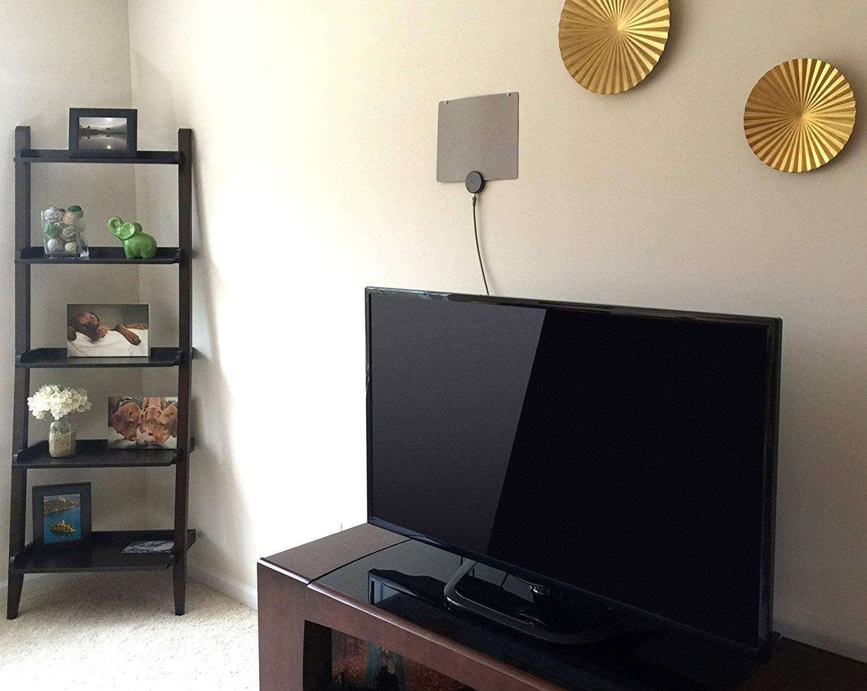Mohu ReLeaf Indoor TV Antenna