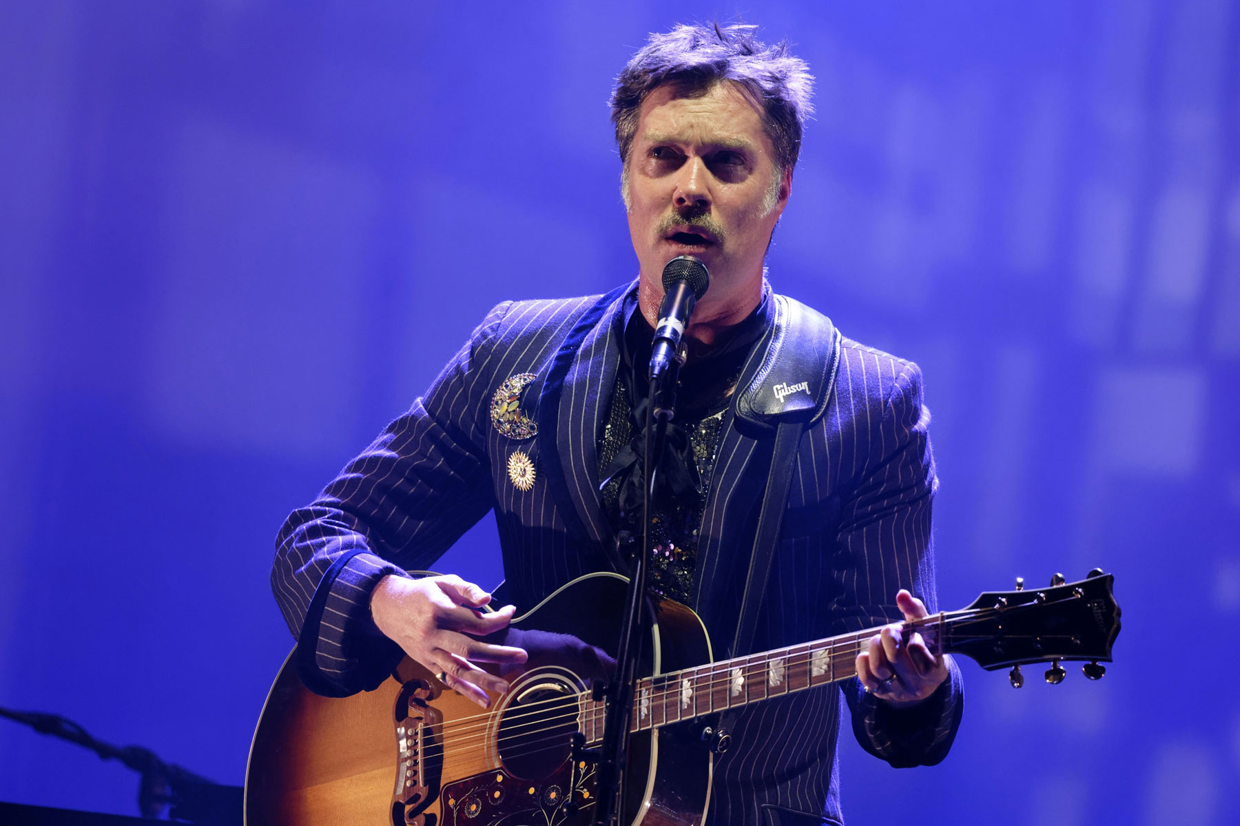 Rufus Wainwright Will Perform Daily From His Los Angeles Home - EpicNews
