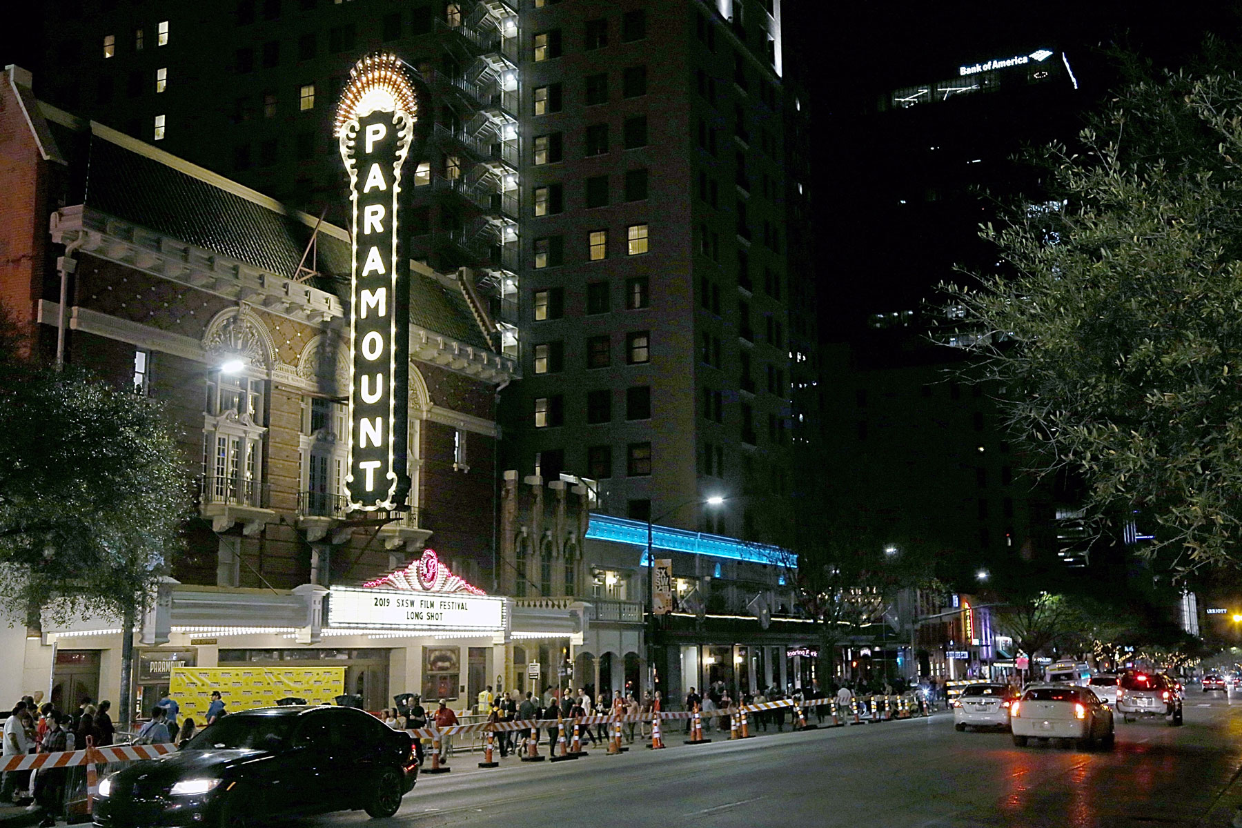 SXSW Will Hold Film Competition Online After Festival Cancellation