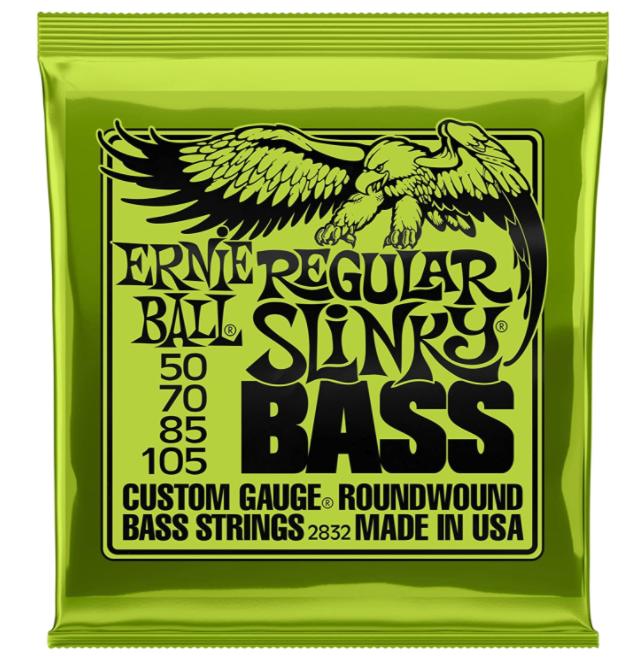 best bass guitar strings