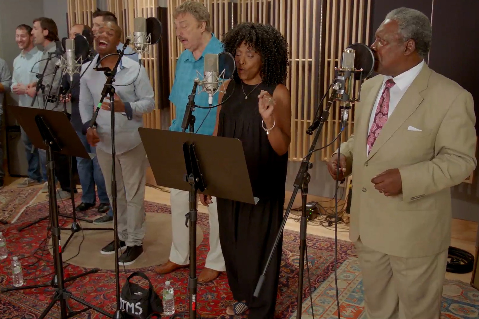 Harmonies, Heroes and Heroin: New Doc Traces the Story of Doo-Wop