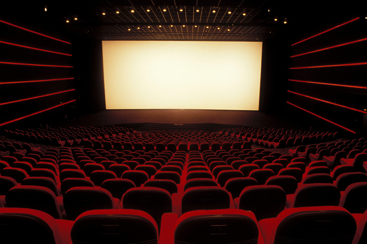 Movie Love in the Time of Coronavirus