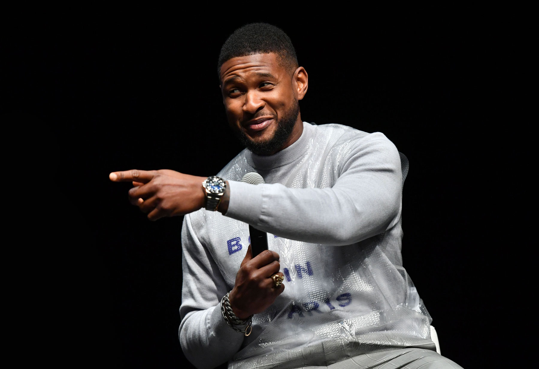 Want to Make an R&B Hit in 2020? Try Sampling Usher - EpicNews