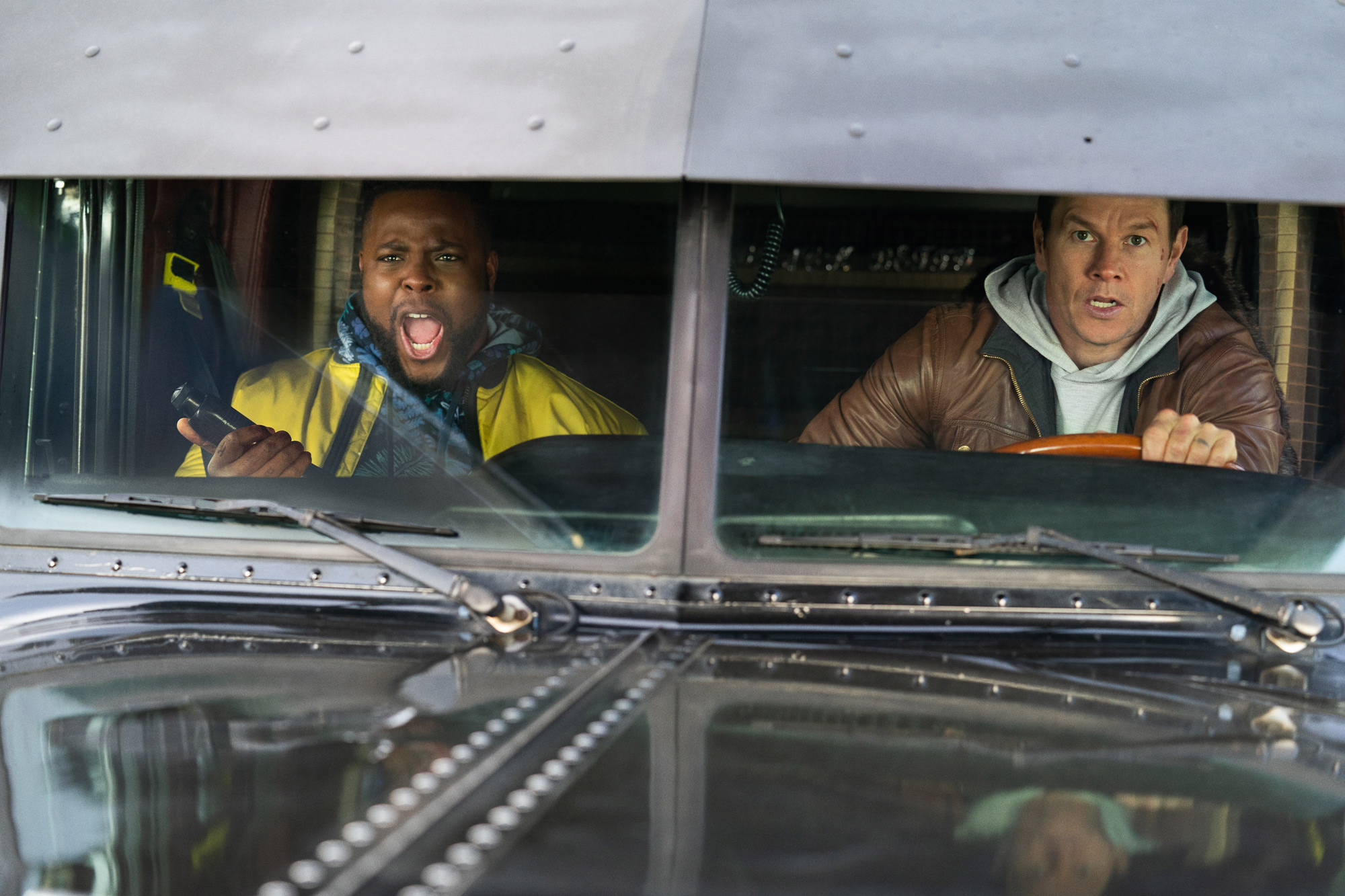 'Spenser Confidential' Review: Mark Wahlberg's Wicked Smart Excellent Adventure