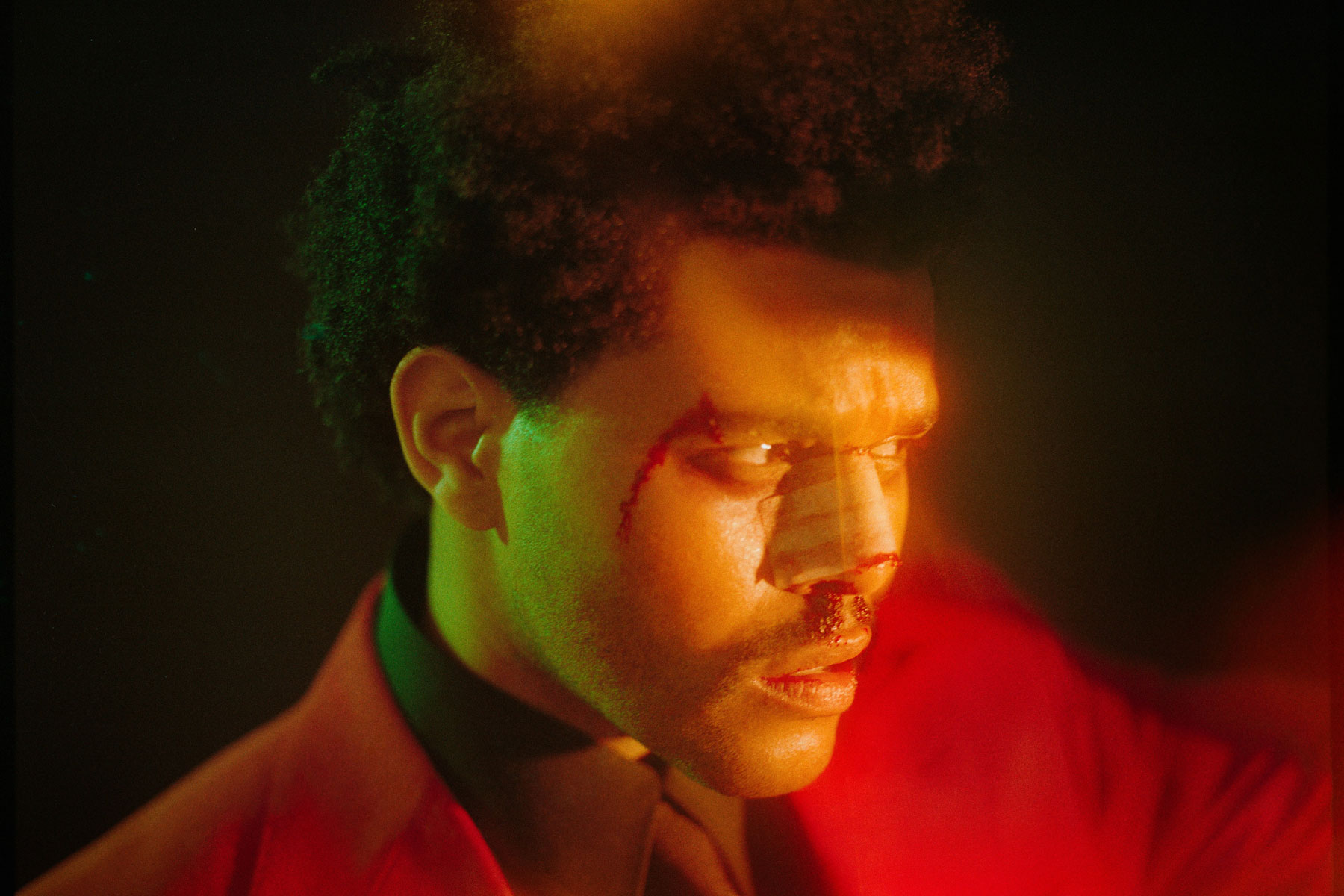 The Weeknd Wants to Give the World 'Philip K.' Dick - EpicNews