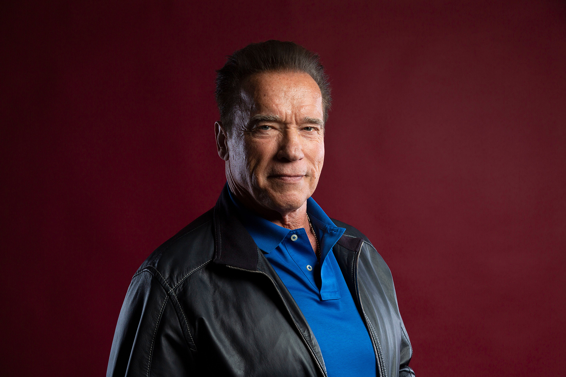 Arnold Schwarzenegger Donates $1 Million to COVID-19 Medical Supply Relief