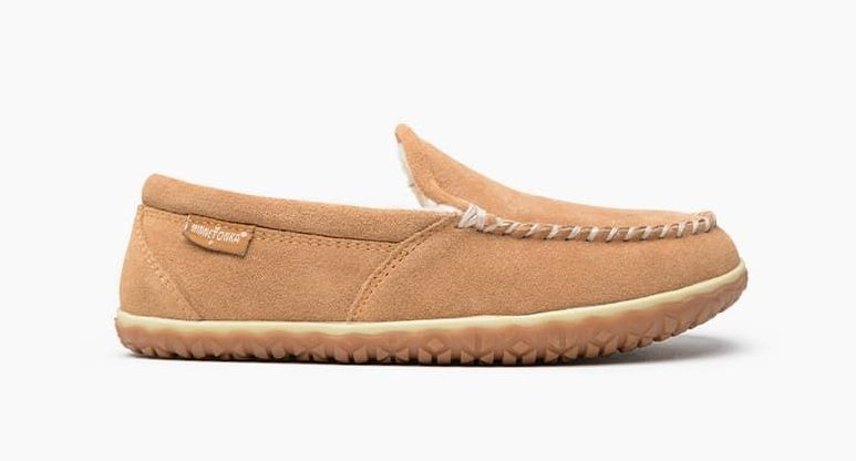 best mens moccasins minnetonka