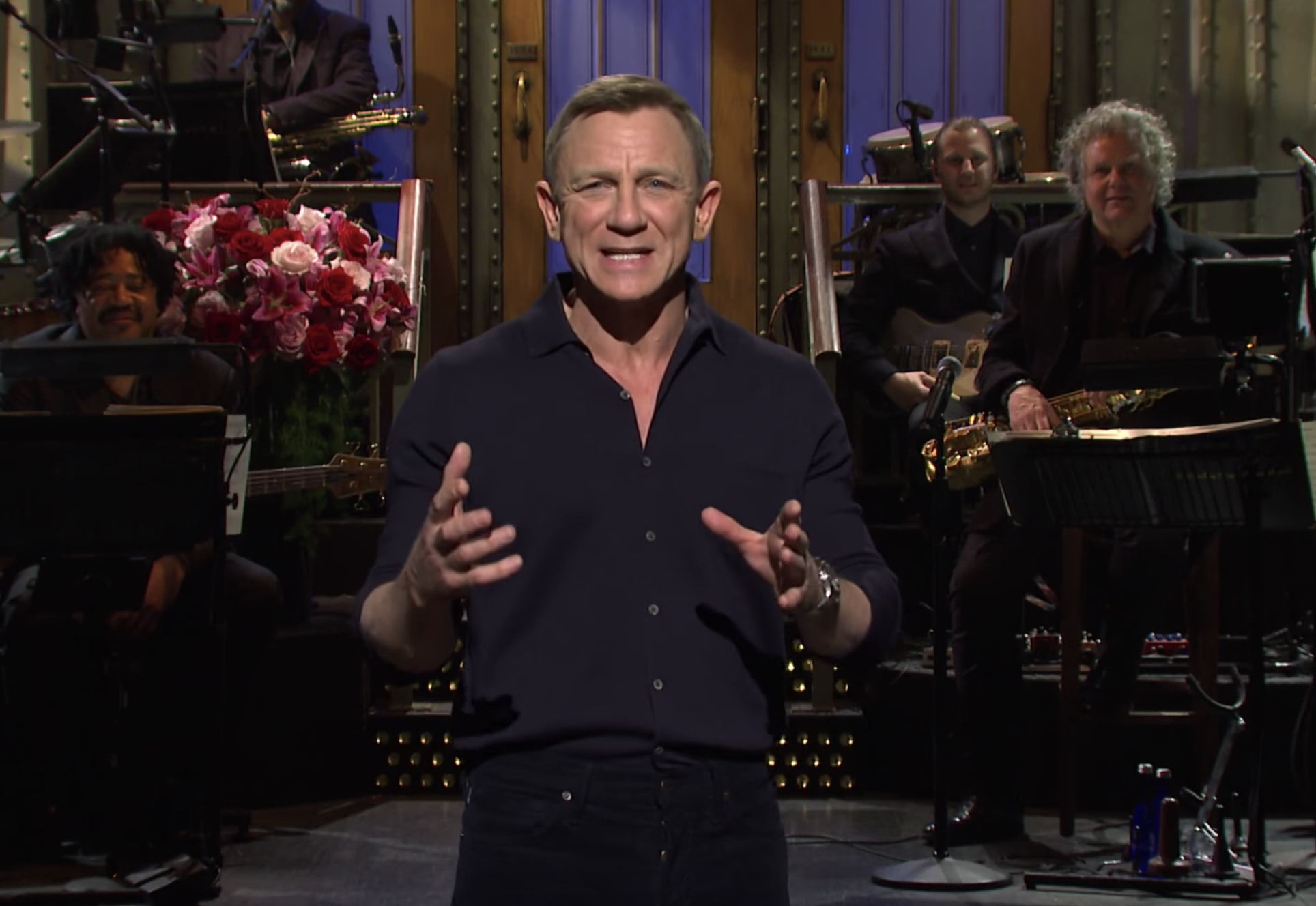 Daniel Craig On Snl 3 Sketches You Have To See Rolling Stone