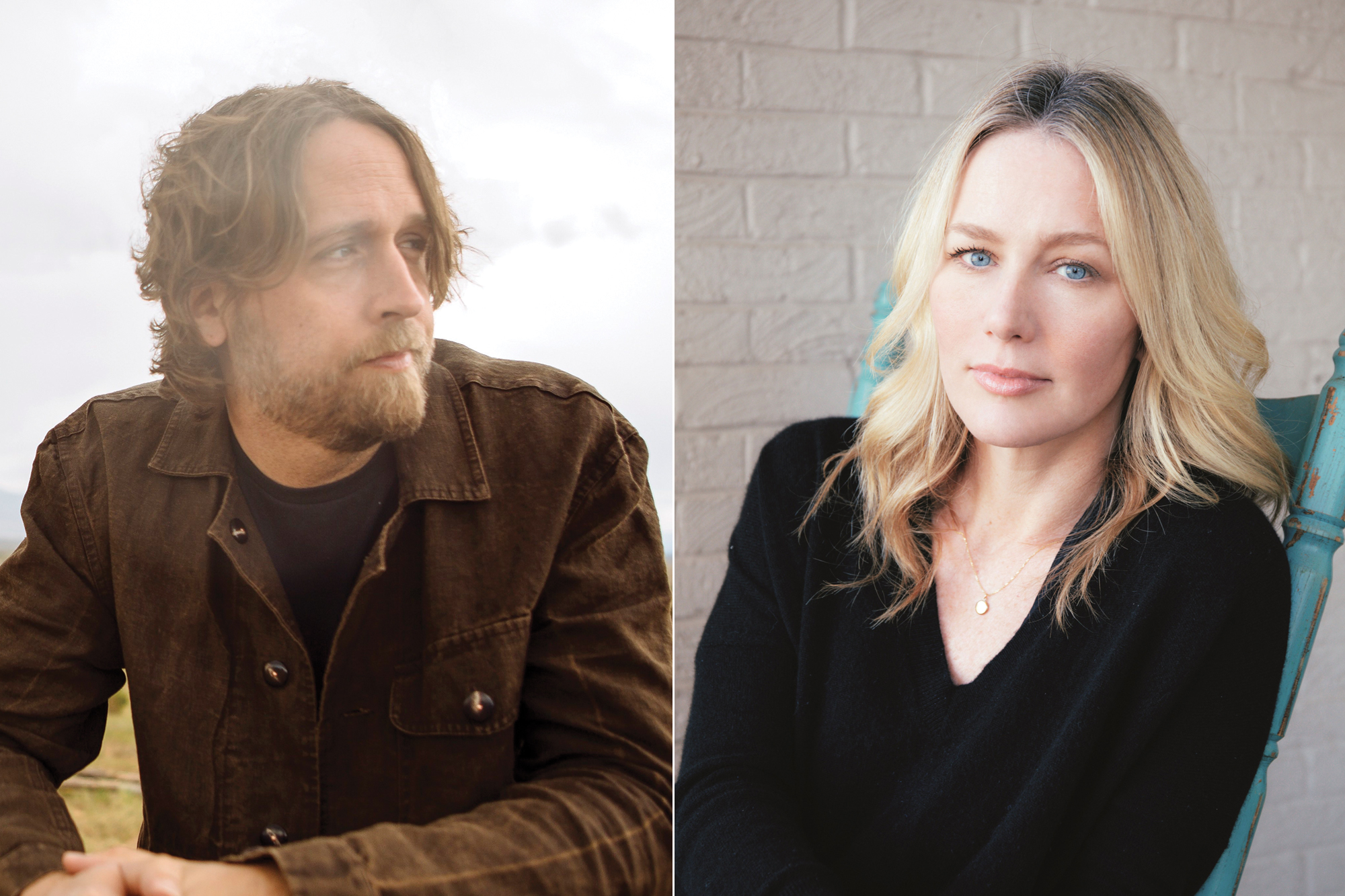 Hayes Carll, Allison Moorer Team Up for Cover of 'That's the Way Love Goes'
