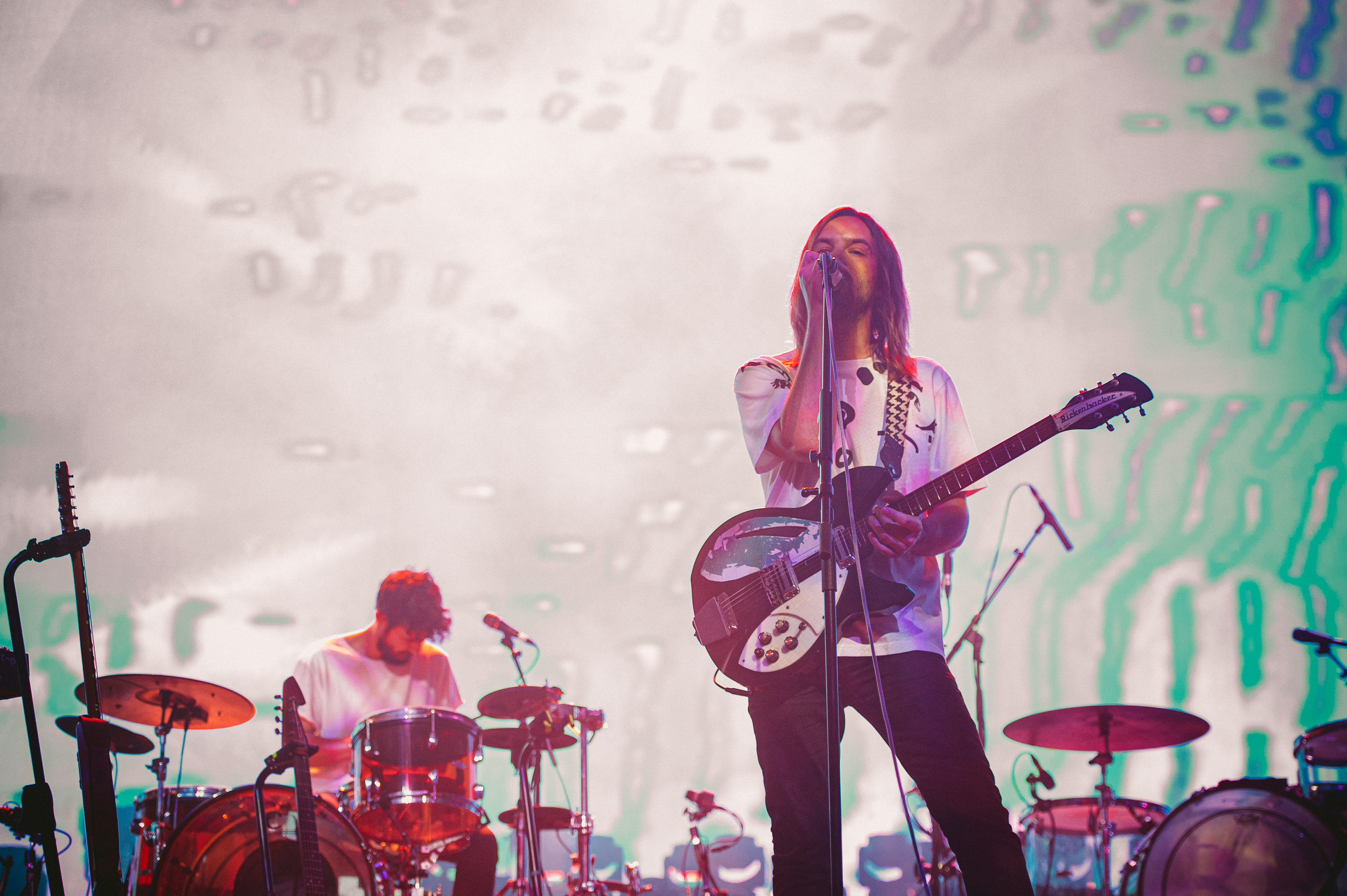Tame Impala Release 'Imaginary Place' Remix of Album 'The Slow ...