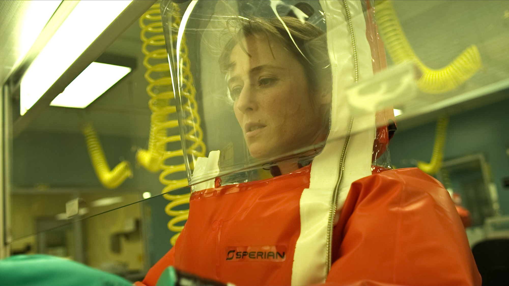How 'Contagion' Suddenly Became the Most Urgent Movie of 2020 ...