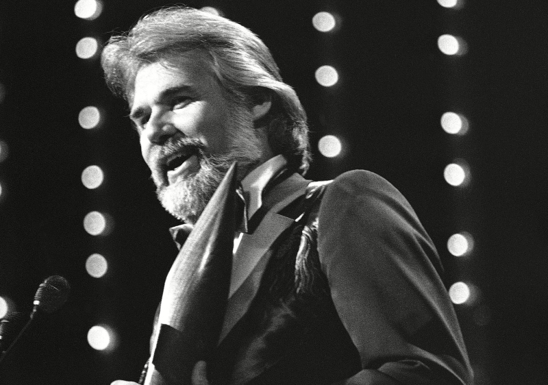 Kenny Rogers 10 Essential Songs Rolling Stone